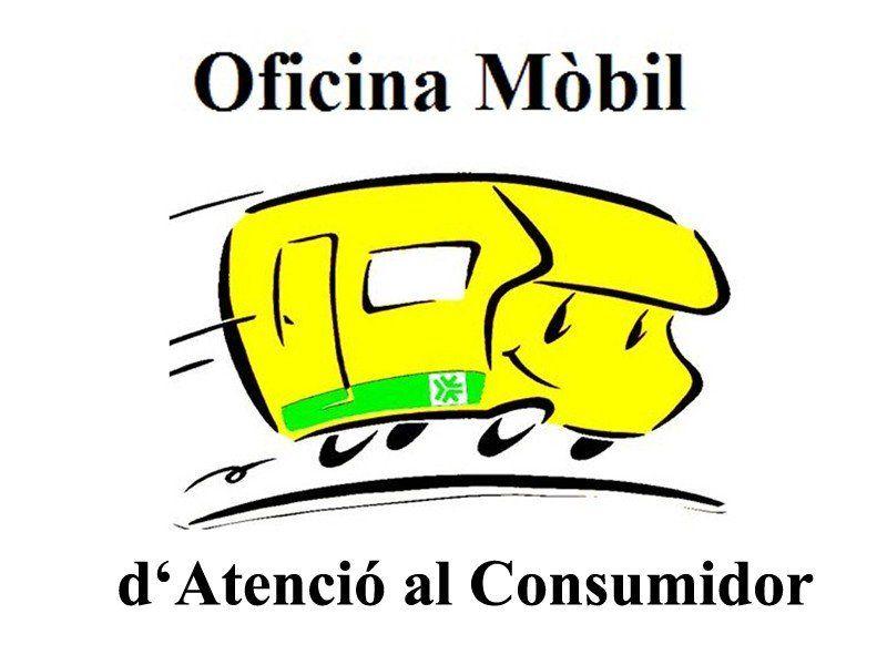 Oficina m bil del consumidor for Oficina del consumidor albacete