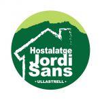 Logotip Hostalatge Jordi Sans