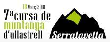 Cursa de muntanya - La Serralavella